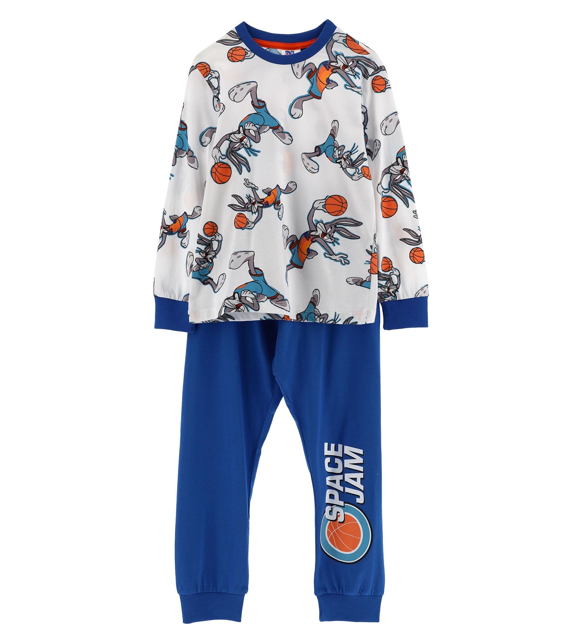 Купить Пижама Original Marines, синий, 152, Мальчики, весна