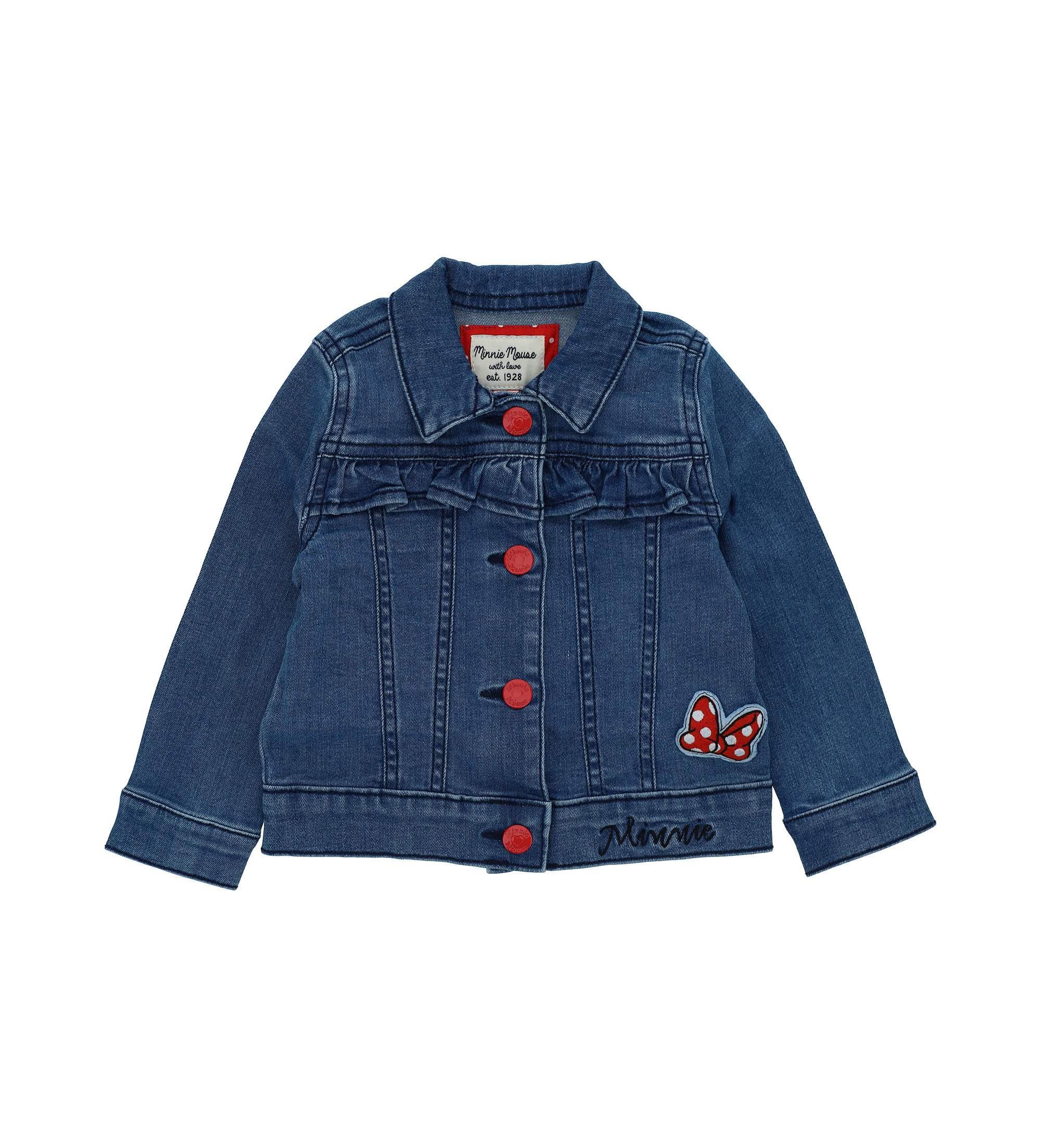 Куртка джинсовая Original Marines фото