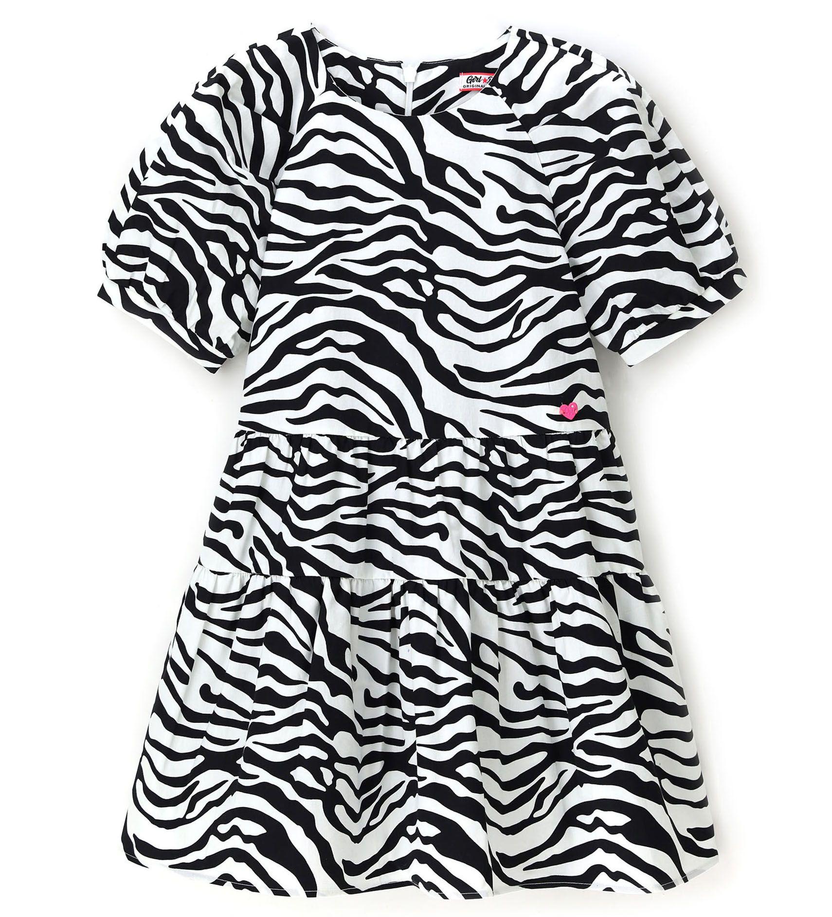 Купить Платье Original Marines, белый, 164, Девочки, весна