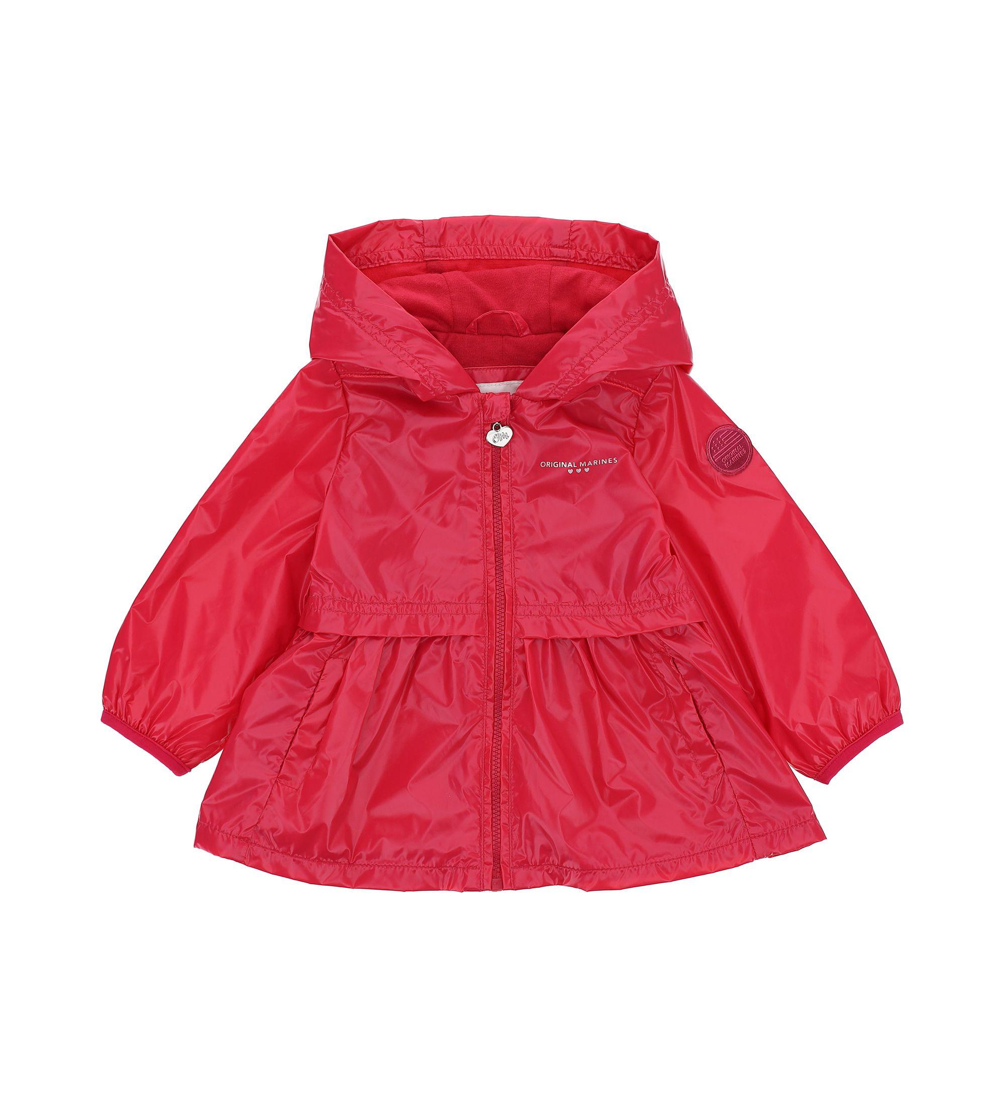 Купить Ветровка Original Marines, розовый, 68, Девочки, весна